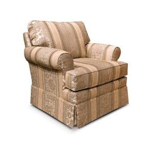 England Furniture Grace Swivel Glider 5340-71