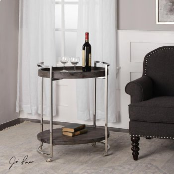Colin, Serving Cart Product Image