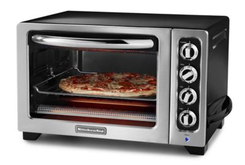 Kitchenaid Countertop Oven Kco222ob : KCO222OB in Onyx Black by KitchenAid in Littleton, MA - 12