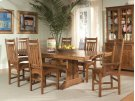 American Craftsman Dining Room Product Image