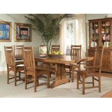 American Craftsman Dining Room