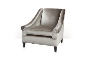 Marquette Tight Back Exposed Leg Chair - Tight Back, Cushion Seat & Legs