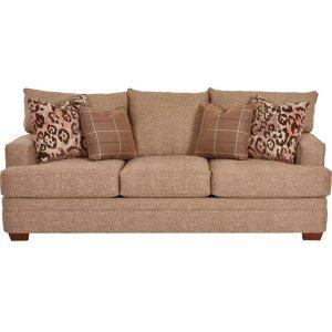 K28500  Sofa, Loveseat & Chaise - SHAM CREA TIKA PEBB