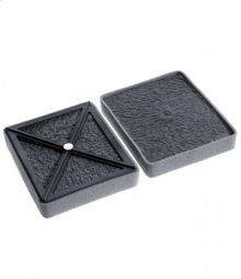 DKF2 Charcoal Filter - fits DA362-75, DA362-110