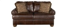 HOT BUY CLEARANCE!!! Axiom-Walnut Loveseat