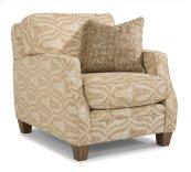 Lennox Fabric Chair