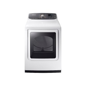 Samsung AppliancesDV7750 7.4 cu. ft. Gas Dryer
