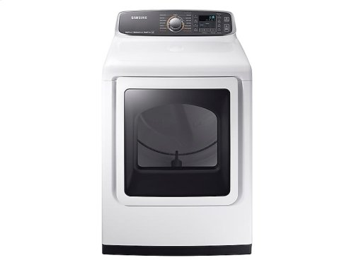 DV7750 7.4 cu. ft. Gas Dryer