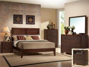 Silvia Bedroom Group