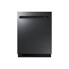 "24"" Dishwasher, Stainless Steel Product Image"