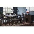 American Rustics Uphcounter Bench Product Image