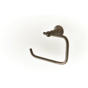 Paper Holder Towel Ring Berea Series 11 Bronze