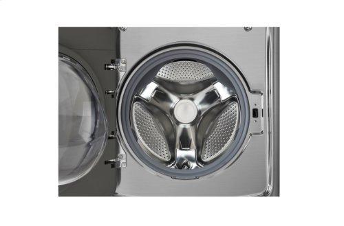 4.5 cu.ft. Ultra Large Capacity w/ On-Door Control Panel & TurboWash®