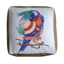 Parrot Pouf Ottoman