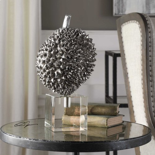 Durian Sculpture
