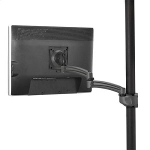 Chief ManufacturingKontour K2P Pole Mount Articulating Arm, Single Monitor