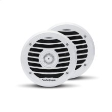 "Punch Marine 6"" Full Range Speakers - Luxury"