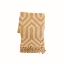 Hand Woven Hallie Throw