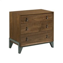 AD Modern Synergy Construct Nightstand