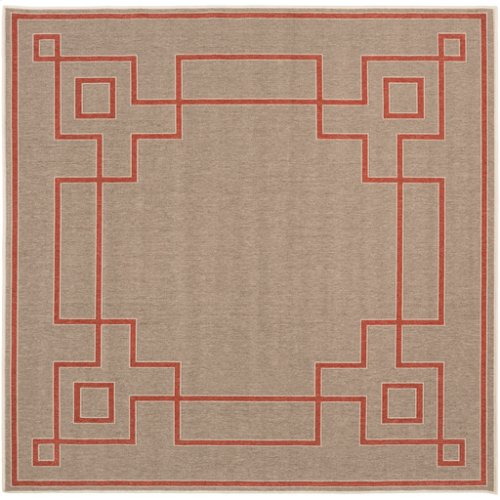"Alfresco ALF-9633 7'3"" Square"