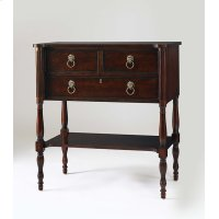 Wellington Court Bedside Table Product Image
