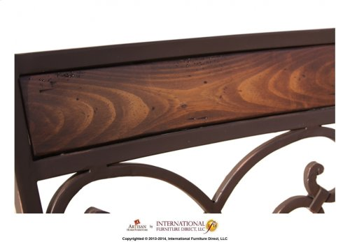 Wrought Iron Base for Table