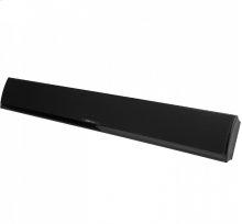 Ultra-Thin Single Speaker Surround Bar