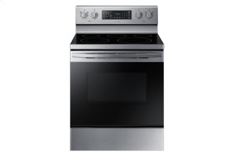 5.9 cu. ft. Electric Range with Fan Convection, NE59R4321SS