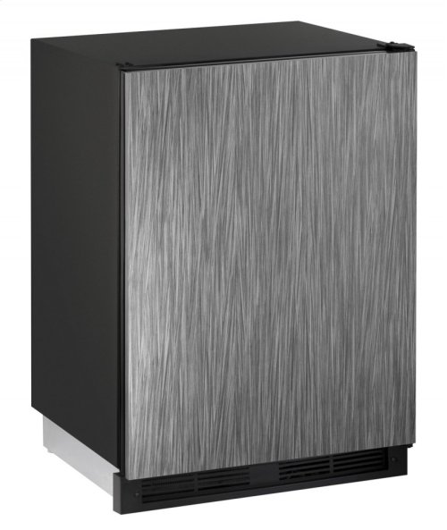 "1000 Series 24"" Combo® Model With Integrated Solid Finish and Field Reversible Door Swing (115 Volts / 60 Hz)"