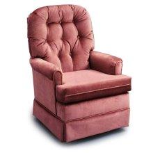 JOPLIN Swivel Glide Chair