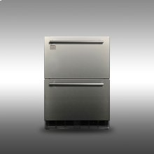 Signature 24-inch Outdoor Refrigerator / Freezer Drawers