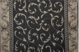 Somerset Scrollwork St02 Charcoal-b 27''