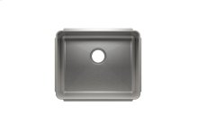 "Classic 003216 - undermount stainless steel Kitchen sink , 21"" × 17"" × 10"""