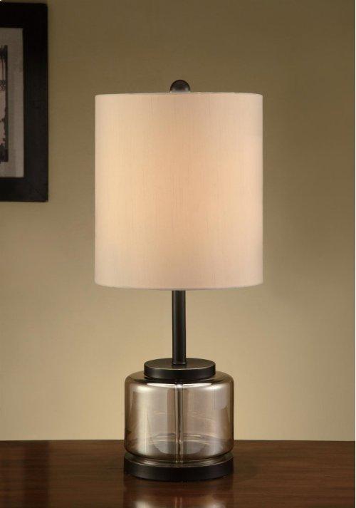 "Stanton Table Lamp 25""Ht."