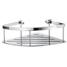 Corner Soap Basket