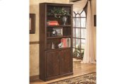 Large Door Bookcase Product Image