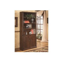 Large Door Bookcase