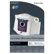 s-bag Ultra Long Performance Bag Product Image