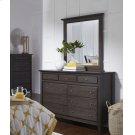 City II Dresser Product Image