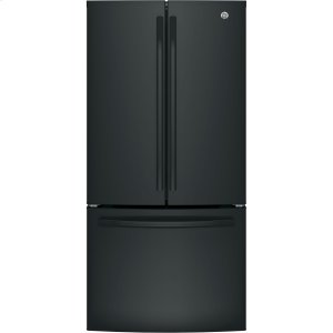GEGE(R) ENERGY STAR(R) 24.8 Cu. Ft. French-Door Refrigerator