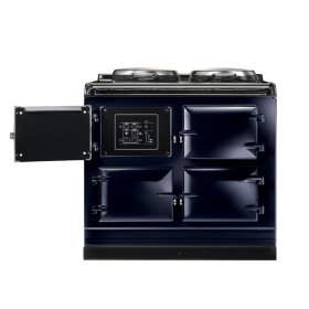 Dark Blue AGA Total Control Range Cooker TC3 Simply a Better Way to Cook