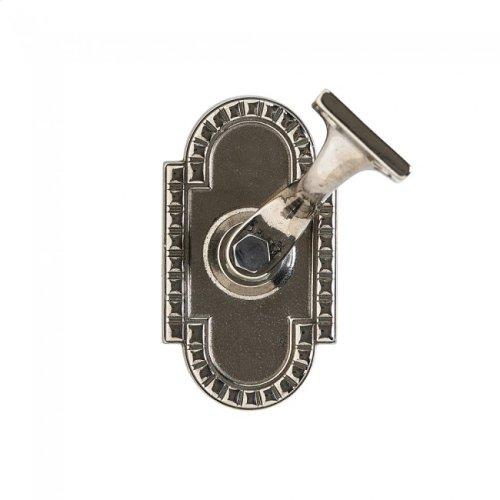 Corbel Arched Handrail Bracket White Bronze Dark