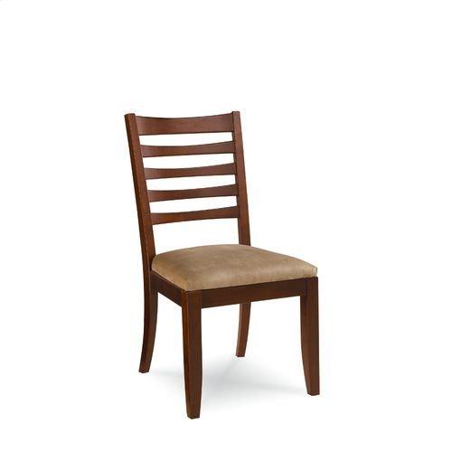 Tribecca Splat Side Chair-Kd