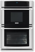 """30"""" Wall Oven and Microwave Combination with Wave-Touch® Controls Product Image"""