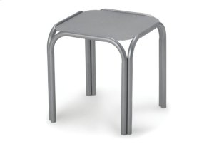 """17"""" Square End Table"""
