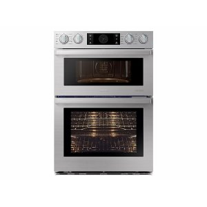 "Samsung Appliances30"" Chef Collection Microwave Combination Oven with Flex Duo"