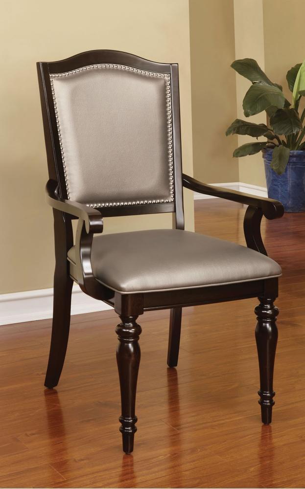 Superbe Harrington Arm Chair (2/box)