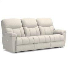 Morrison PowerRecline La-Z-Time® Full Reclining Sofa w/ Power Headrest