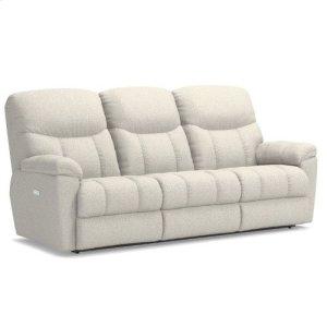 Morrison Power Reclining Sofa w/ Headrest