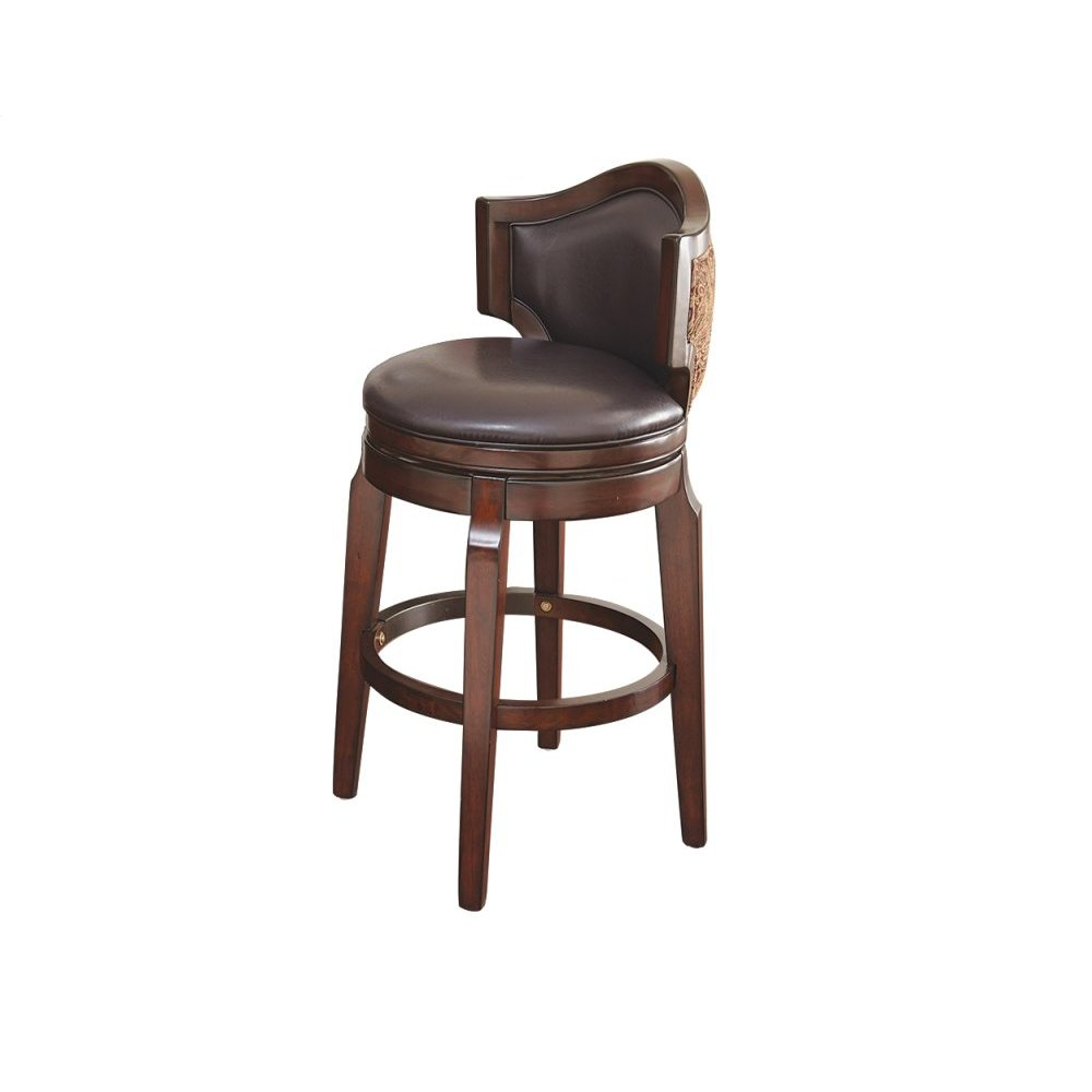 "Jasper Bar Chair, 21""x22""x42"""